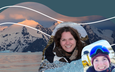 Jenny Baeseman on Careers in Polar Science